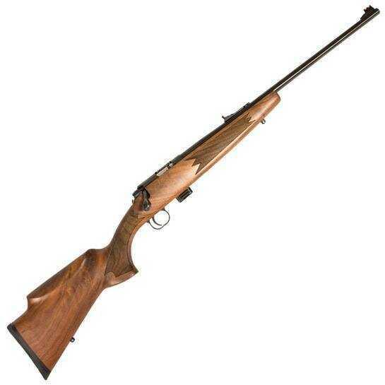 "Crickett KSA 722 Classic Bolt Action Rifle 22 Long Rifle 20"" Barrel 7 Round 20020"