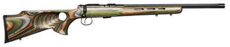 "CZ USA CZ 455 Varmint 22 Long Rifle 20.5"" Barrel 5 Round Forest Wooden Thumbhole Bolt Action Rifle 02131"
