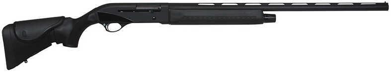"CZ USA CZ 720 Semi-Automatic Shotgun  20 Gauge  24"" Barrel  3"" Chamber  4+1 Rounds  ATI Adjustable Stock 06444"