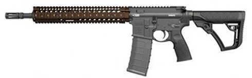 """Daniel Defense V1 223 Remington /5.56 NATO 15"""" Barrel 10 Round Semi Automatic Rifle 02-050-05125-058"""