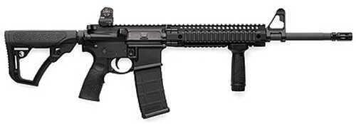 """Daniel Defense M4 V3 223 Remington /5.56 NATO 16"""" Barrel 10 Round Black Semi Automatic Rifle 02-108-15174-058"""