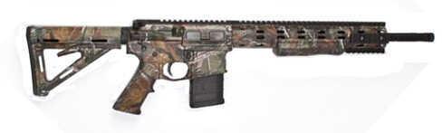 "Daniel Defense Ambush A11 300 AAC Blackout 16"" Barrel 30 Round Realtree AP Camo Semi Automatic Rifle 02-110-11028"