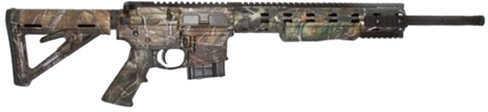 "Daniel Defense Ambush A11 6.8mm SPC 18"" Barrel 5 Round Realtree AP Semi Automatic Rifle 02-110-11176"