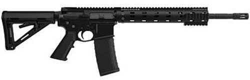 "Daniel Defense V7 300 Blackout 16"" Barrel 30 Round MFR Rail Semi-Automatic Rifle 02-128-04081-047"