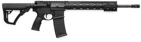 "Daniel Defense V7 223 Remington /5.56 NATO 16"" Barrel 10 Round Black Daniel Defense Furniture Bullet Button Flat Top CA Legal Semi Automatic Rifle 02-128-16178-055"
