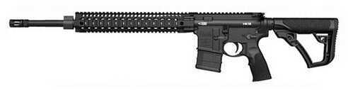 "Daniel Defense MK12 223 Remington /5.56 NATO 18"" Barrel 30 Round Stainless Steel Semi Automatic Rifle 02-142-13175-047"