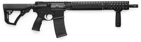 "Daniel Defense V9 223 Remington /5.56 NATO 16"" Barrel 10 Round Black Daniel Defense Furniture Light Weight CA Legal Semi Automatic Rifle 02-145-16030-055"