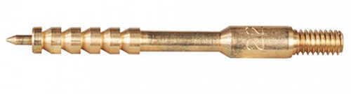 Dewey Rods .22 Caliber Brass Jag Male Threaded 22JM