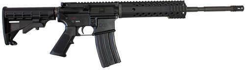 "Diamondback Firearms Diamondback AR-15 223 Remington /5.56 NATO  16"" Barrel  10 Round  Railed Forend Black  Semi Automatic Rifle DB15BCA"