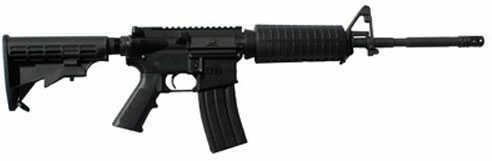 "Diamondback Firearms DB-15 300 AAC Blackout 16"" Barrel 30 Round Semi Automatic Rifle DB15300S"