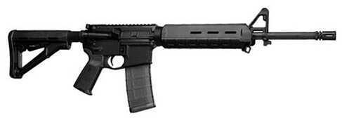 """Del-Ton Sierra 316 MOE 5.56 NATO 16"""" Barrel 30 Round Black Semi Automatic Rifle RFTMH16MOE"""