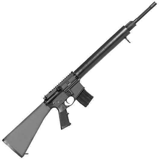 "DPMS Prairie Panther 223 Remington/5.56mm NATO 20"" Barrel Black Finish 30 Round Mag 1 Magazine Semi-Automatic Rifle 60538"