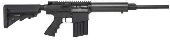 "Rifle DPMS GII Hunter Compact SA 308 Win 16"" 10+1 Magpul Stock Black 60556"