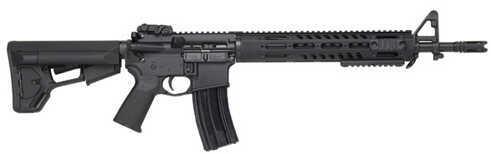 "DPMS TAC 2 5.56mmX45mm NATO 16"" Barrel 30 Round Mag Black Magpul ACS Stock Panther Flash Hider Semi Automatic Rifle RFA3-TAC2"