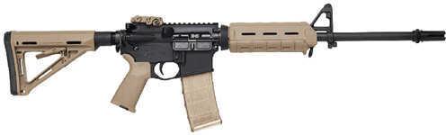 "DPMS MOE Warrior AR-15 223 Remington /5.56 NATO 16"" Barrel  30 Round   Flat Dark Earth  Semi Automatic Pistol RFA3MWCDE"