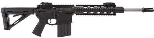 "DPMS G2 Recon 308 Winchester 16"" Barrel 19 Round Magpul MOE Black Semi Automatic Rifle RFLR-G2REC"