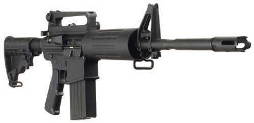 "DPMS Panther LR-308 AP4 308 Win/7.62 NATO 16"" Barrel 19 Round Rifle RFLRAP4"