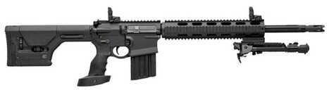 "DPMS G2 308 Win 18"" Barrel 19 Round Rifle RFLRG2SASS"
