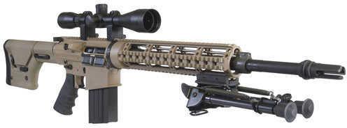 "DPMS Panther REPR 308 Win 20"" Barrel 19 Round PRS Stock Quad Rail Rifle RFLRREPR"