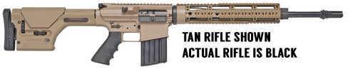 "DPMS Panther REPR 308 Winchester 20"" Barrel 20 Round Magpul PRS Black Semi Automatic Rifle RFLRREPRBLK"