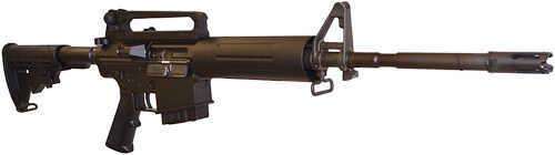 "DPMS AP4 308 Winchester 16"" Barrel 10 Round Black Semi Automatic Rifle RFTLRAP4"