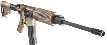 "DPMS AR-15 Oracle Semi Automatic Rifle 223 Remington / 5.56 Nato 16"" Barrel 30+1 Round Capacity RFA3OCATACS"