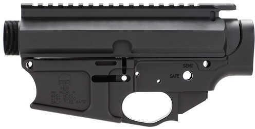 Lower Receiver DRD Tactical DRD G762-REC BILLET LOW/UP STRP HKG3 G762REC