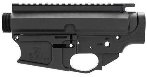 Lower Receiver DRD Tactical DRD LOWER/UPPER SET BILLET 762X51 M762-LOWUP-SET
