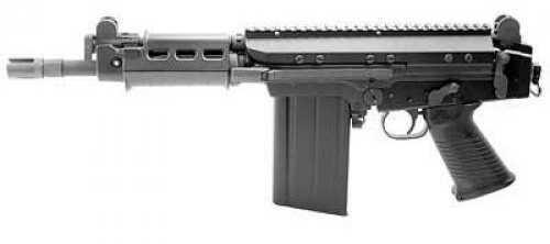 """DSA DS Arms SA58 308 Winchester 8.25"""" Barrel 20 Round Semi Automatic Pistol SA588TACPISTOL-A"""