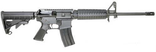 """Double Star StarCar 223 Remington/5.56 NATO 16"""" Barrel Semi Automatic Rifle R100"""