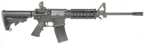 """Double Star Patrol 223 Remington/5.56 NATO 16"""" Barrel 30 Round Semi Automatic Rifle R105"""