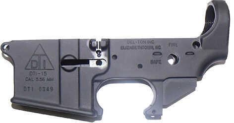 Del-Ton AR-15 223 Remington/5.56 NATO Lower Receiver LR100