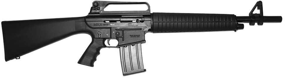 "European American Armory EAA MKA 1919 Semi-Auto Shotgun 12 Gauge 18.5"" Barrel 3"" Chamber 5+1 Rounds Synthetic Black 700000"