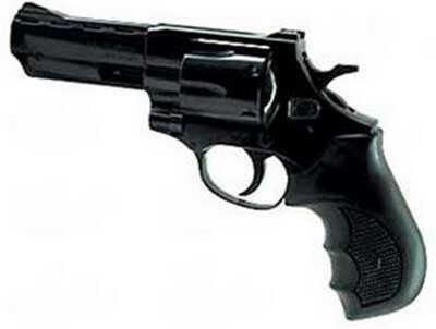 "European American Armory Revolver EAA Windicator 357 Magnum 4"" Blue Front Sight Pistol 770133"