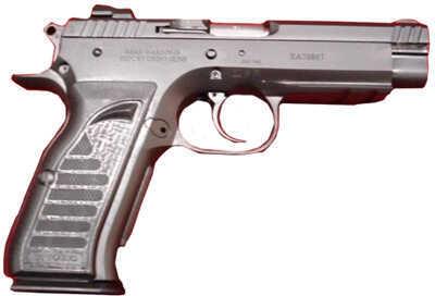 European American Armory EAA Tanfoglio Witness 10mm Pistol Full Size Steel Frame Blued 15+1 Rounds Magazine 999200