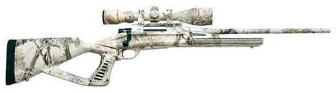 "Howa Talon Snowking 22-250 Remington 22"" Barrel 5 Round Nikko Stirling GameKing 4-16x44mm Scope Bolt Action Rifle HWK51206SNW"