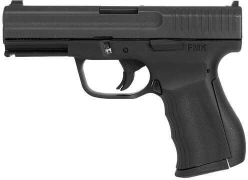 """FMK Firearms FMK 9C1 Gen. 2 9mm Luger 4"""" Barrel 14 Round Black Double Action Semi Automatic Pistol G9C1G2"""