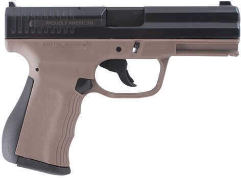 "FMK Firearms FMK 9C1 Gen. 2 9mm Luger 4"" Barrel 14 Round Flat Dark Earth Double Action Semi Automatic Pistol G9C1G2DE"