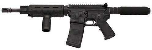 """Franklin Armory XO-26b 5.56mm NATO 11.5"""" Barrel 30 Round Black Finish Semi Automatic Rifle 3057-BLK"""