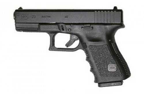 "Glock 23 Talo Gen4 40 S&W 13 Round 4.02"" Barrel Semi Automatic Pistol"