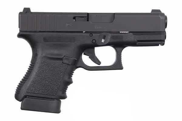 """Glock 30SF Talo 45ACP 3.78"""" Barrel 10 Round 2 Mags Semi Automatic Pistol"""