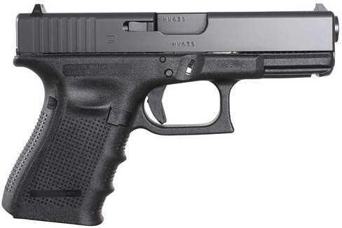 "Glock 32 Gen 4 357 Sig Sauer 4.02"" Barrel 13 Round Semi Automatic Pistol PG3250203"