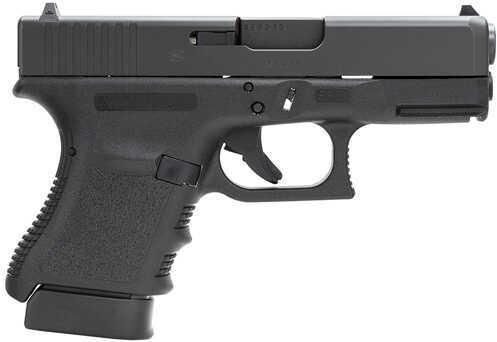 "Glock 30 Slim 45 ACP 3.8"" Barrel 10 Round Fixed Sights Polymer Grip Black Semi Automatic Pistol    PH3050201"