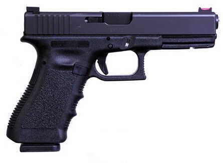 "Glock Talo 22 40S&W 4.49"" Barrel 15 Round Gas Nitride Semi Automatic Pistol PI2250503"