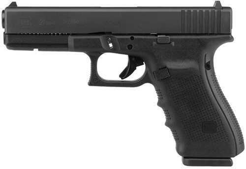 "Glock 21 Gen4 45ACP 4.60"" Barrel 3-13 Round Mags Rebuilt Semi Automatic Pistol"