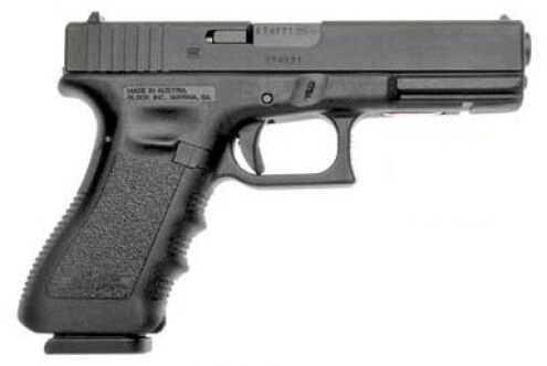 "Glock 22 40 S&W 4.49"" Barrel 15 Round Rebuilt 2 Mags Semi Automatic Pistol"