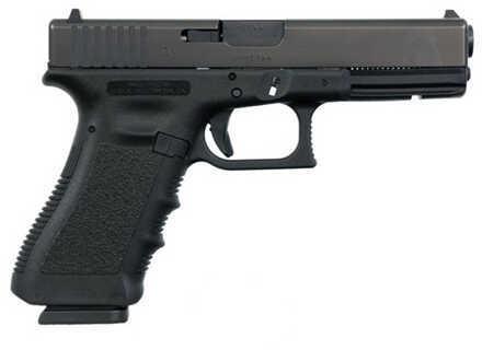 "Glock 22 Semi Automatic Pistol  40 S&W Fixed Sights  15 Round  4.49"" Barrel     UI2250203"