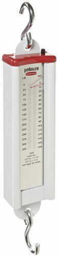 Hanson / Pelstar Pelouze Vertical Scale 330 lbs. 8930