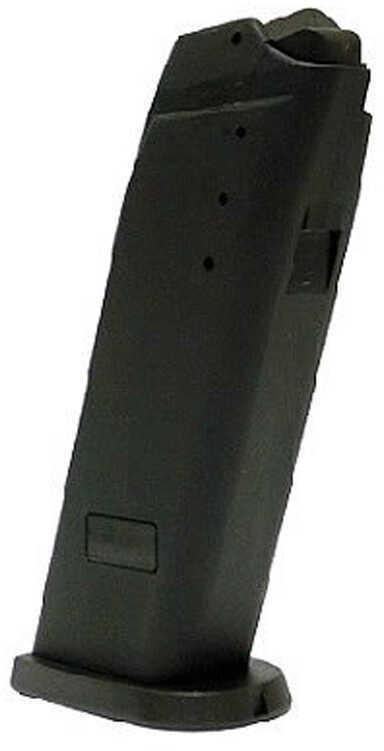 Heckler & Koch USP Factory Magazine USP 40 S&W 10 Round Polymer Black 214854S