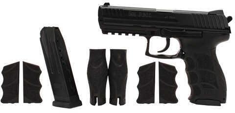 Heckler & Koch HK P30L 40 S&W Long Slide V3 2-10 Round Mags Semi Automatic Pistol 734003LA5